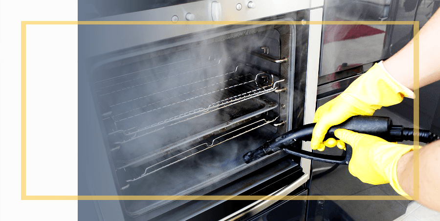 Special Oven Cleaning Offers
