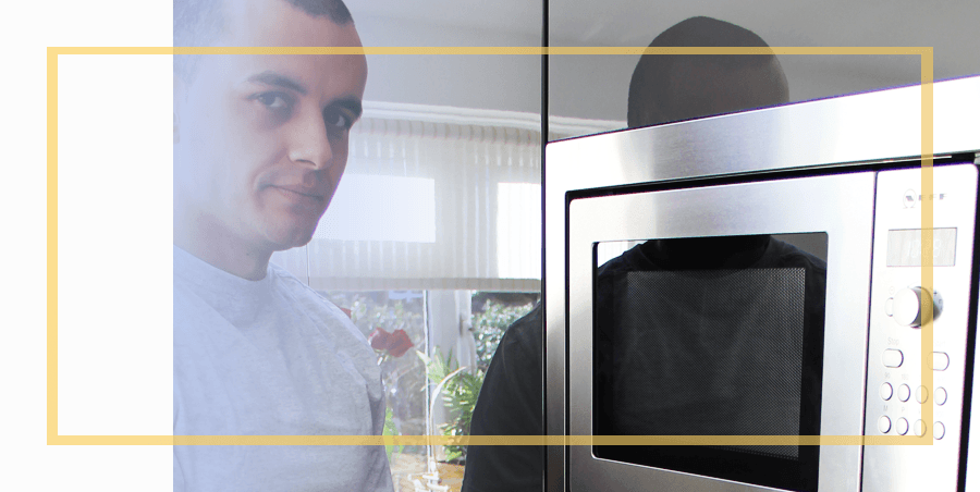 Oven Cleaning East London