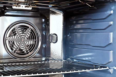 Professional Oven Cleaning Tips